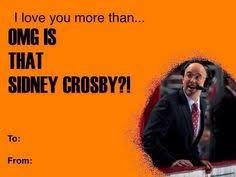 hockey valentines cards hockey hockey valentines hockey nhl and