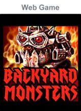 Backyard Monsters Cheats Facebook Games Backyard Monsters Ign