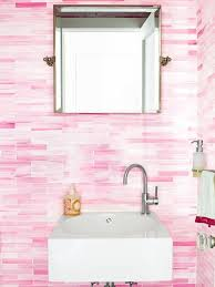 Vintage Bathroom Tile Ideas Colors Best 20 Pink Tiles Ideas On Pinterest Moroccan Print Pink