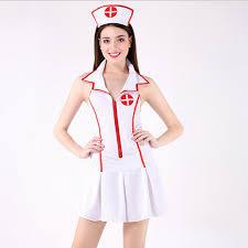 Halloween Costumes Nurse Aliexpress Image