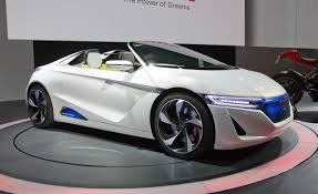 futuristic sports cars honda ev ster small sports car concept u0026ndash news u0026ndash car