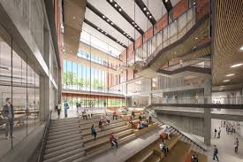 Home Design Center Mississauga Perkins Will Unveils Building For The University Of Toronto