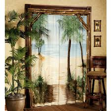 superb beach window curtains 63 beach window curtains online get