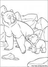 horton coloring pages coloring book cartoons ect 2