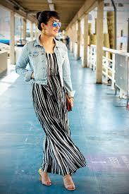 light blue and white striped maxi dress sunny days striped maxi