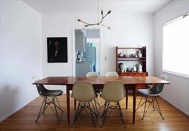 view in gallery super creative modern contemporary dining room