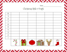 christmas graphing worksheets worksheets