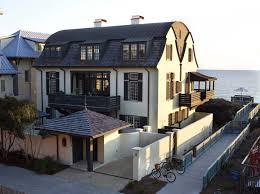 breathtaking dutch colonial inspired beach house in florida