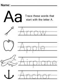 8 best pre k letter a images on pinterest alphabet letters