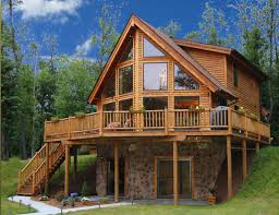 best cabin designs log cabin homes designs of small log home with loft small log