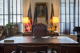 bureau maire de maire d avant de bureau de pittsburgh photographie éditorial image