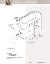 constructing kitchen cabinets constructing kitchen cabinets kitchen cabinet construction inseltage
