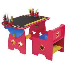 Kids Art Desk With Storage by Art Studio Desk Hostgarcia