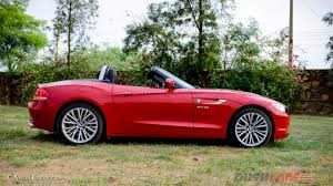 bmw open car price in india car review bmw z4 specifications price in india