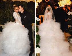 richie wedding dress gorgeous marchesa gown w removable tulle skirt wedding day