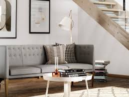 Home Decor Scandinavian Interior Contemporary Scandinavian Design House Interior With Mid