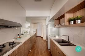 Bto Kitchen Design Guide To Home Renovation In Singapore U2013 Scene Sg