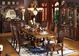 elegant formal dining room sets attractive formal dining room sets design idea and decors