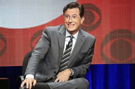 Vanities Monologue Eight Burning Questions About Stephen Colbert U0027s Late Show Premiere