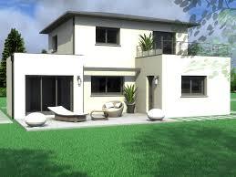 modele jardin contemporain constructeur de maisons contemporaines constructeur de maisons