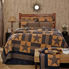 Primitive Home Decors by Teton Star Bedding Primitive Home Decors