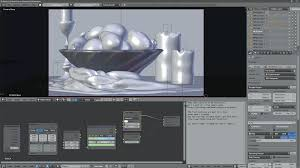 Displacement Map After Effects Blender Cycles To After Effects Tutorial Post Production With A