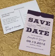 free save the date cards from wedding paper divas saving with