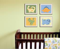 Dinosaur Nursery Decor Dino Wall Nursery Ideas Pinterest Dinosaur Nursery