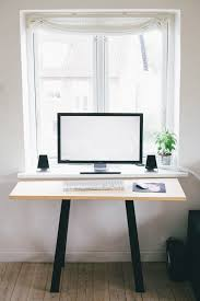 reader moma submitted his desk highly creative minimal desks using