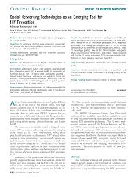 Free Home Network Design Tool Social Networking Technologies As An Emerging Tool For Hiv