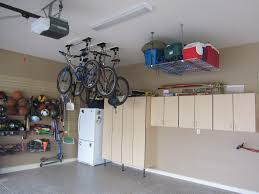 Best Garage Organization System - overhead garage storage system designs u2014 railing stairs and