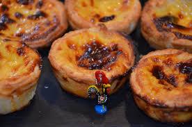 dessert portugais cuisine pasteis de nata sevencuisine