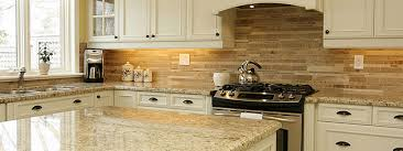 kitchen travertine backsplash travertine tile backsplash 1000 ideas about travertine backsplash