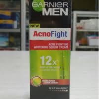 Garnier Acno Fight Whitening Serum daftar harga garnier acno fight whitening serum termurah harum