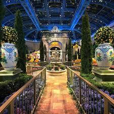 Bellagio Botanical Garden Bellagio S Conservatory Botanical Gardens Celebrates Summer With
