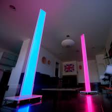 bedroom creative led mood lighting bedroom decor modern on cool