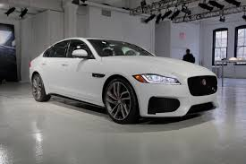 jaguar xj type 2015 2016 jaguar xf is light on weight heavy on tech autoguide com news