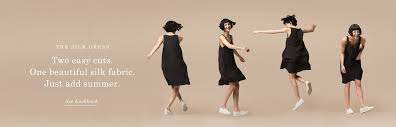 women u0027s silk dress collection everlane