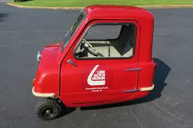 microcar mania 9 of the most interesting microcars at the lane