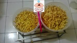 cara membuat stik aci resep membuat stik ubi renyah resep resep makanan sehat