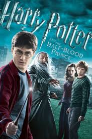 harry potter and the half blood prince 2009 subtitles
