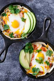 egg recipes for dinner 27 easy skillet dinners for busy nights