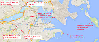 Map Of Boston Logan Airport by Mage The Awakening Gaze Into The Abyss Locations People And