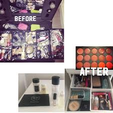 makeup artist collection makeup artist total konmari overhaul konmari