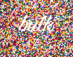 where to buy sprinkles in bulk 8oz 1 cup bottle rainbow nonpareils sprinkles gluten free