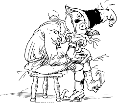 scarecrow coloring pages 3 coloring pages print