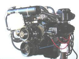 lexus engine in boat engine swaps