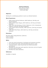 Dental Front Office Resume Sample by Dental Front Desk Resume Free Resume Example And Writing Download