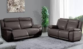canape pvc canape cuir relax electrique 2 places free canap relax lectrique