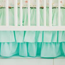 crib skirt nursery skirt crib bed skirt crib skirts